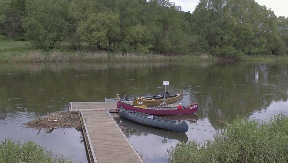 Rivier de Weser